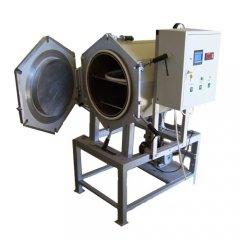 Вакуумно-компрессионная печь Тула-Терм СНВС-4,5.5,5/3-И2ПД